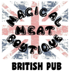 Magical Meat Boutique