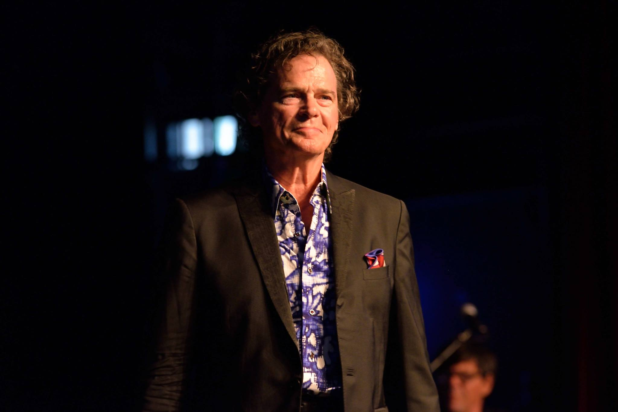 BJ Thomas LIVE in Mount Dora