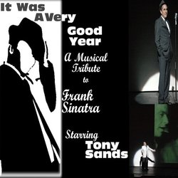 Buy Tickets Online Now for It Was a Very Good Year - A Tribute to Frank Sinatra LIVE in Mount Dora