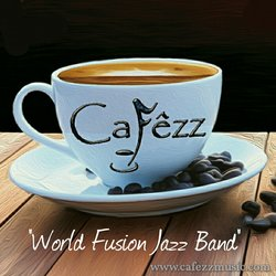 Cafezz Trio - Live at the Museum
