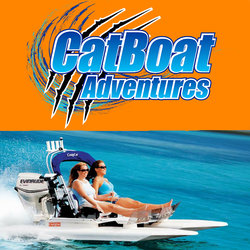 CatBoat Adventure Tours