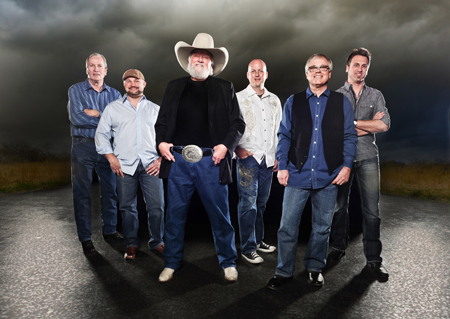Buy Tickets Online Now for Charlie Daniels LIVE in Mount Dora
