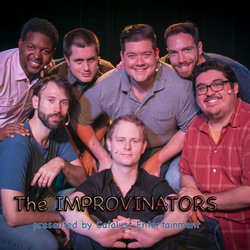 The Improvinators