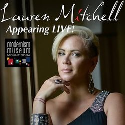 Lauren Mitchell Live at the Museum