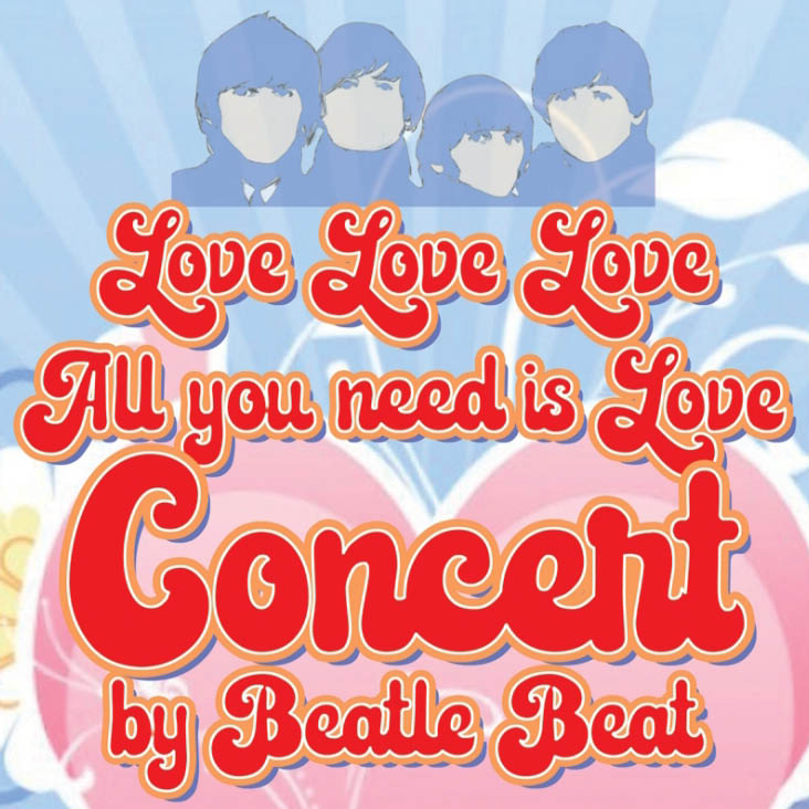 Love is All You Need Concert