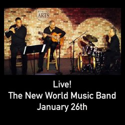 The New World Music Band