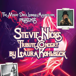 Stevie Nicks Tribute Concert